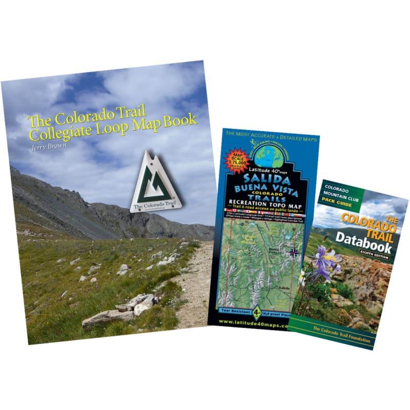 Colorado Trail Collegiate Loop Package