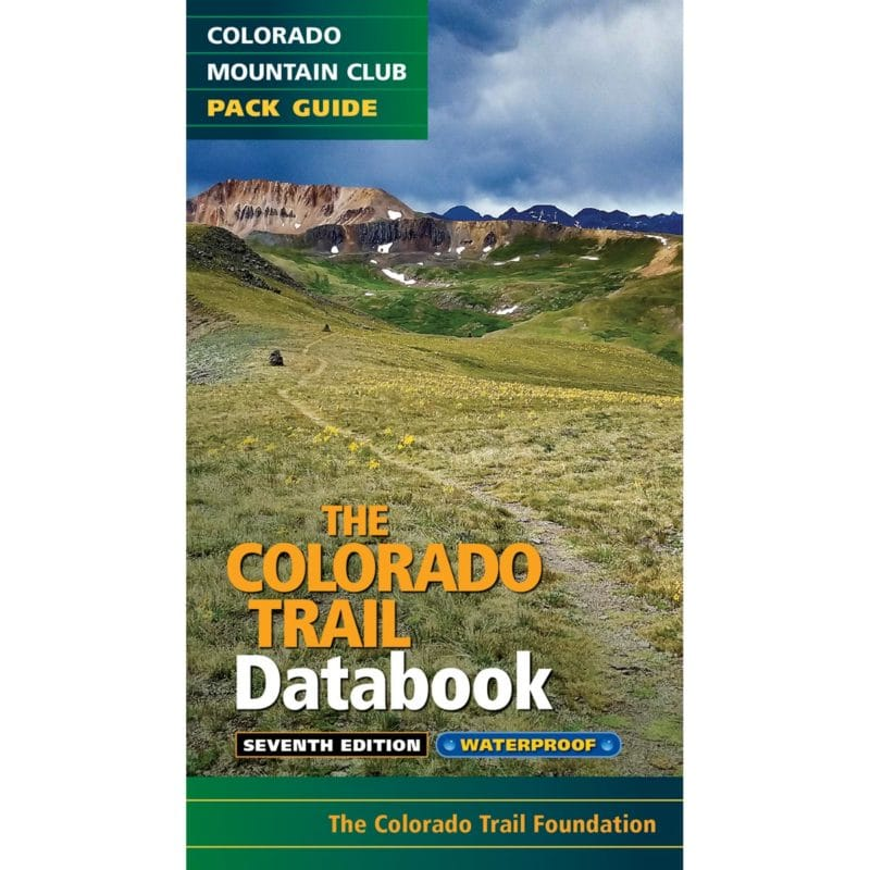 front cover of Databook 7