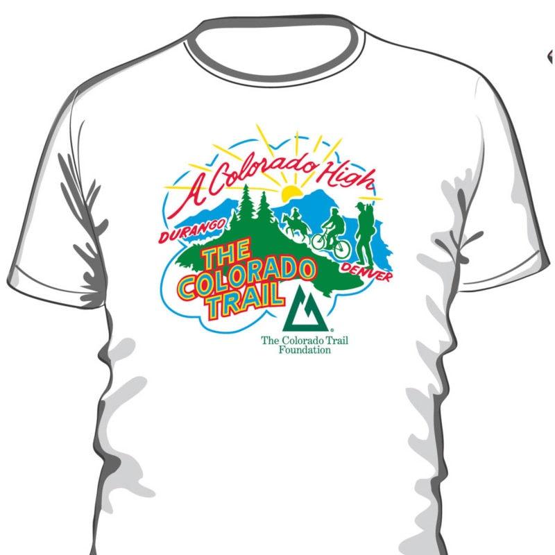 front of Gudy unisex T-shirt