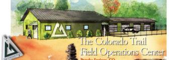 Field Operations Center Fundraising Begins