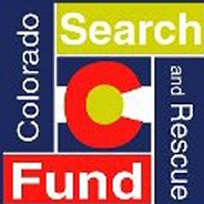 CO Search and Rescue Fund logo
