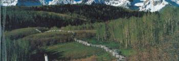 Colorado Magazine Article Published