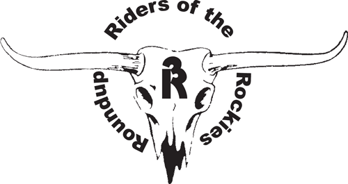 logo of Roundup Riders of the Rockies