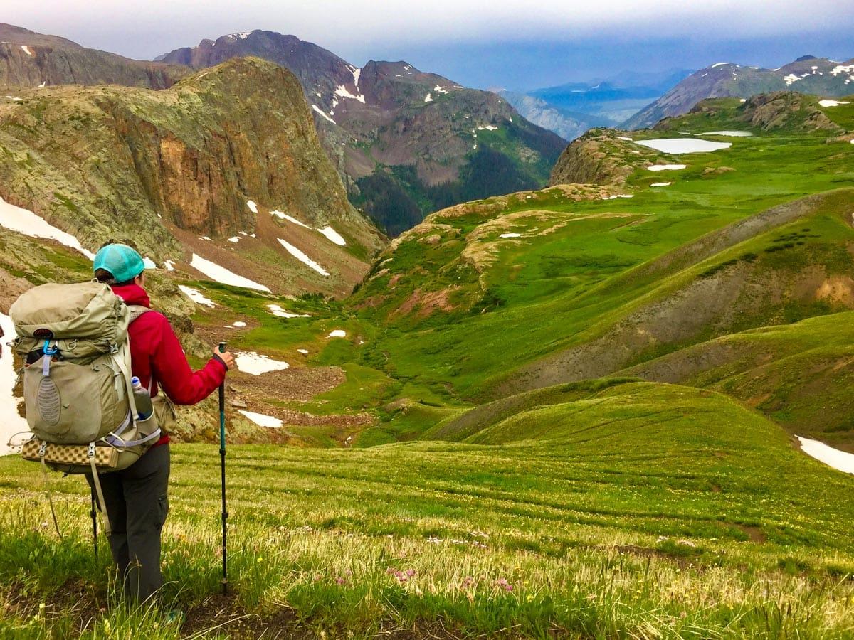 Colorado Trail Foundation