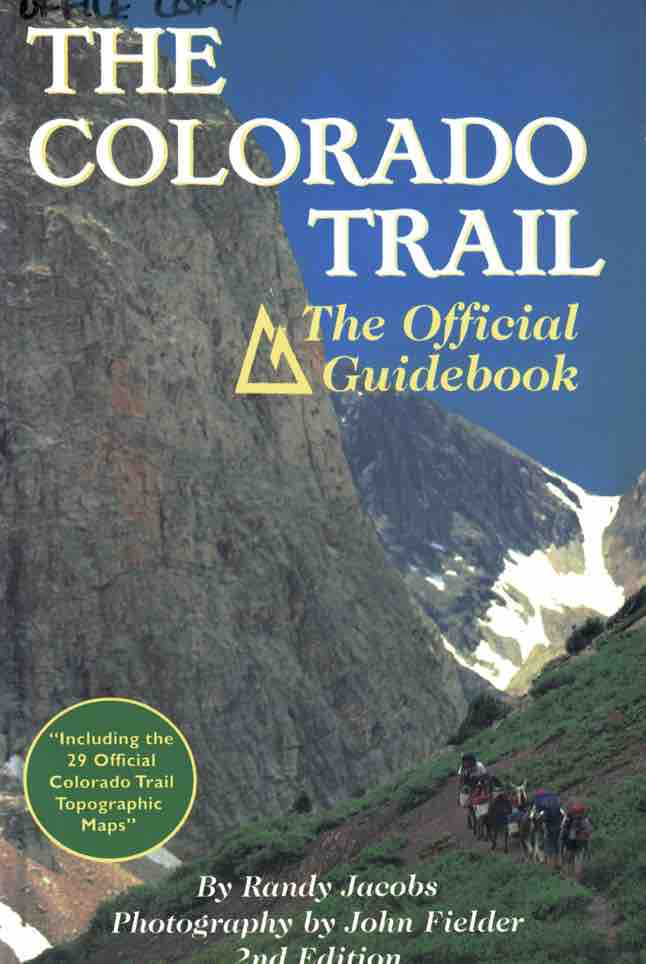 Early CT Guidebooks included a recap of the Trail history leading up to the end-to-end connection in 1987.
