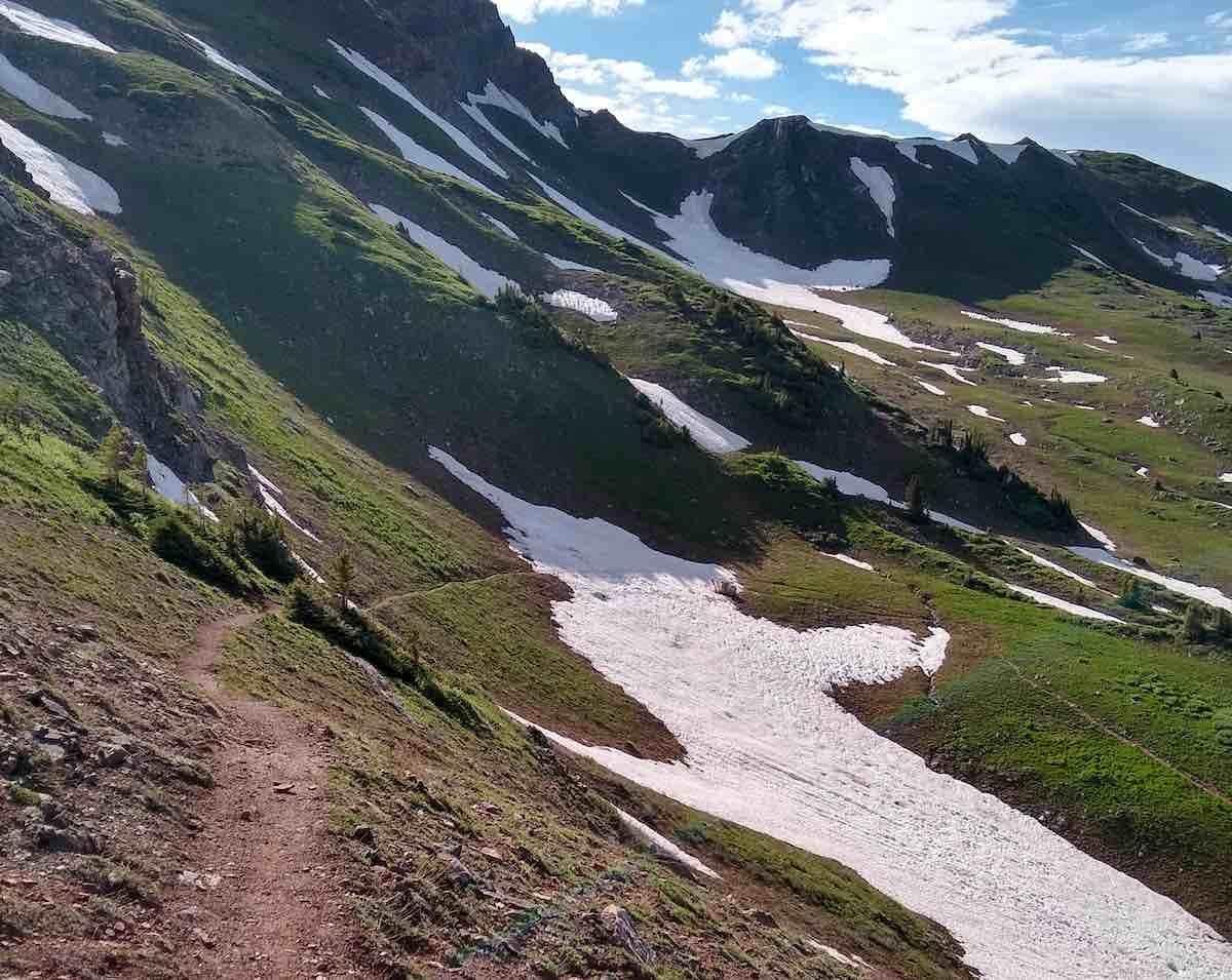 Blog - Colorado Trail Foundation