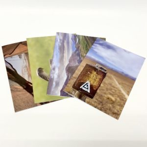 Note Cards Set