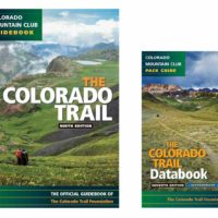 The CT Guidebook (9th edition) and Databook (7th Edition) have both proven useful to CT travelers.
