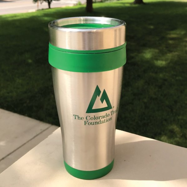 Sharp! You will like this Stainless CT Travel Mug