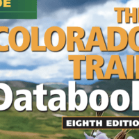 CT Databook 8 is On Its Way