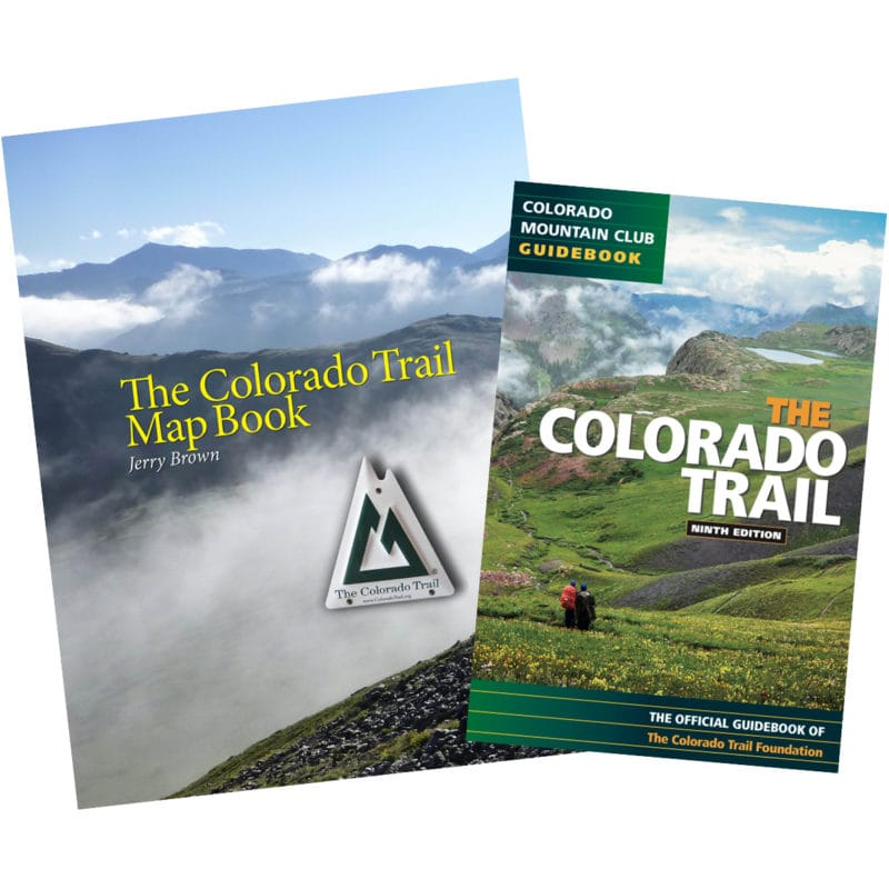 Package Deal the CT Guidebook and Mapbook