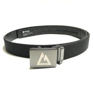 Custom CT Logo Belt