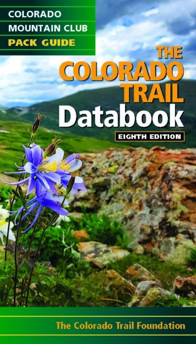 Colorado Trail DATABOOK 8TH EDITION